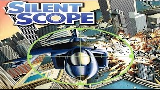 Heavy Metal Gamer: Silent Scope Review