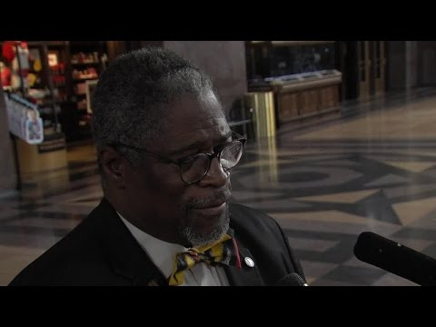 Kansas City Mayor Sly James full interview after the Dallas shootings