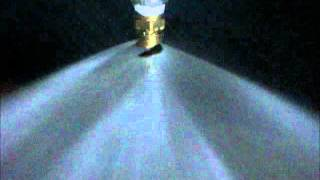 Spiral Full Cone Spray Nozzle