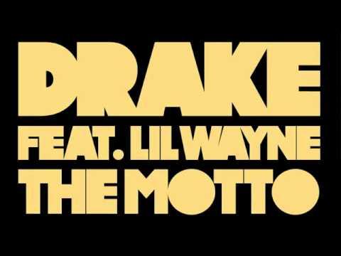 Drake - The Motto ft. Lil Wayne.mp3