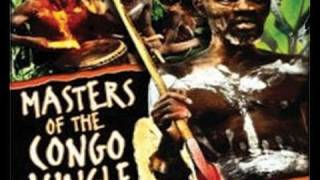 Masters Of The Congo Jungle - Trailer thumbnail