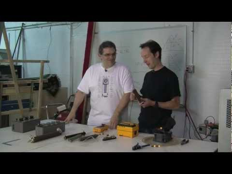 Basic Electronics: Resistors