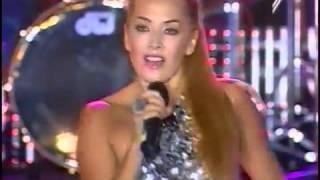 Жанна Фриске - Ла-ла-ла (24.08.2010, Харьков)