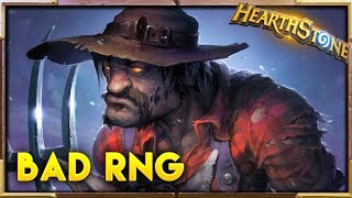 Worst RNG Moments ep.9 | Hearthstone