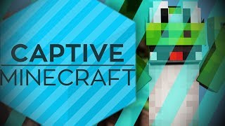 CAPTIVE MINECRAFT - EP5 - SKY ISLANDS!