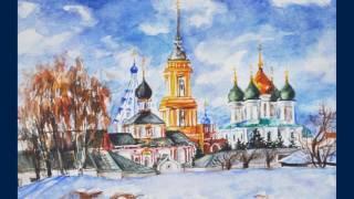 Коломенский кремль(