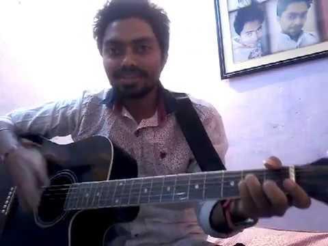 Mere Mehboob Qayamat Hogi || Unplugged Cover || Kishore Kumar || Mr. X In Bombay || By ShUbH