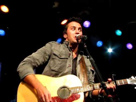 Luke Bryan - You Make Me Want To, Charlotte, NC