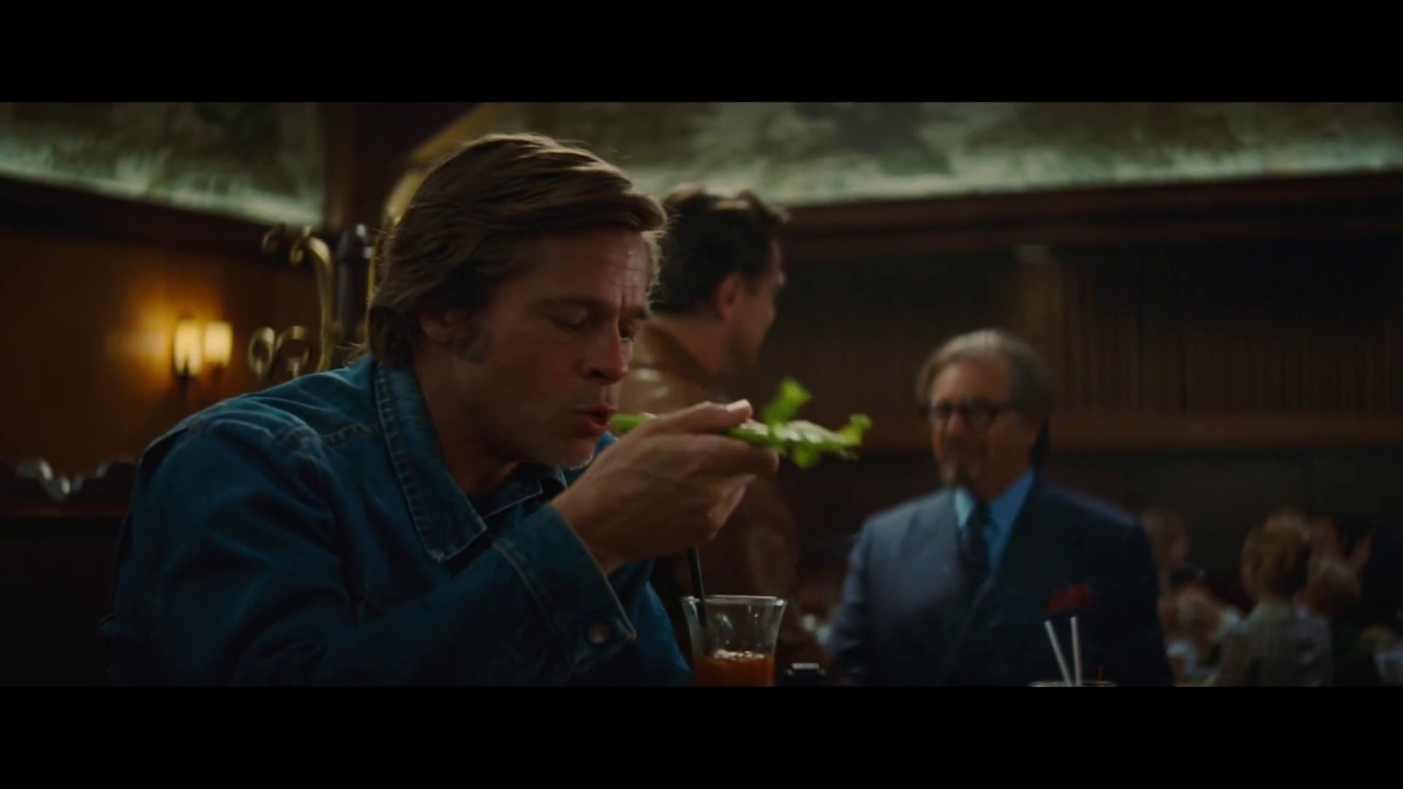 "Once Upon A Time… In Hollywood - Extrait ""Marvin, Rick and Cliff"" - VF"