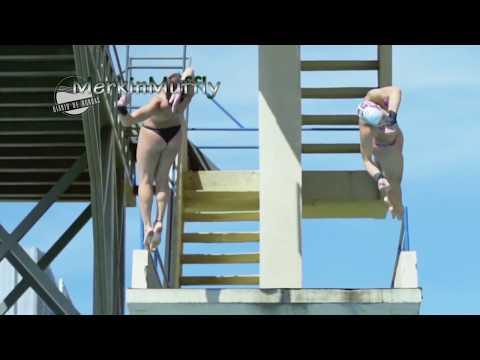 Ingrid Oliveira - Best Diver Beauty Ever von YouTube · Dauer:  4 Minuten 13 Sekunden
