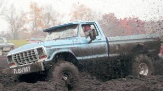 MUD DIGGERS - BAD TRUCKS