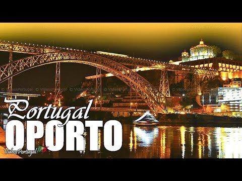 VISITE O PORTO, PORTUGAL Travel Tour