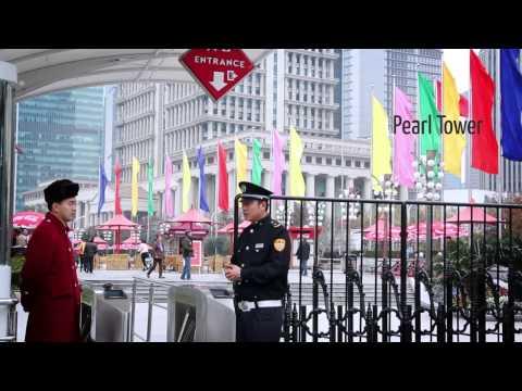 China 2014  - Beijing & Shanghai - Travel Video