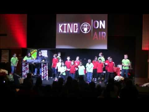 The Power of the King - Christmas Musical