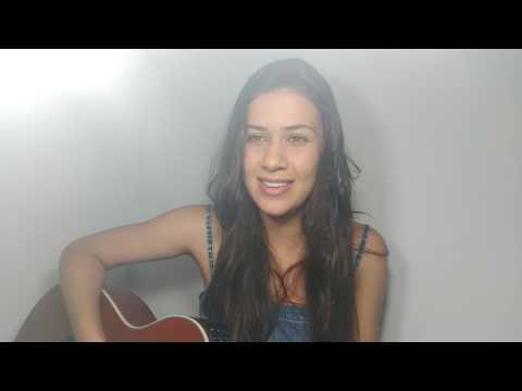 """Anna Carvalho """"Por Enquanto"""" Cássia Eller (cover)"""