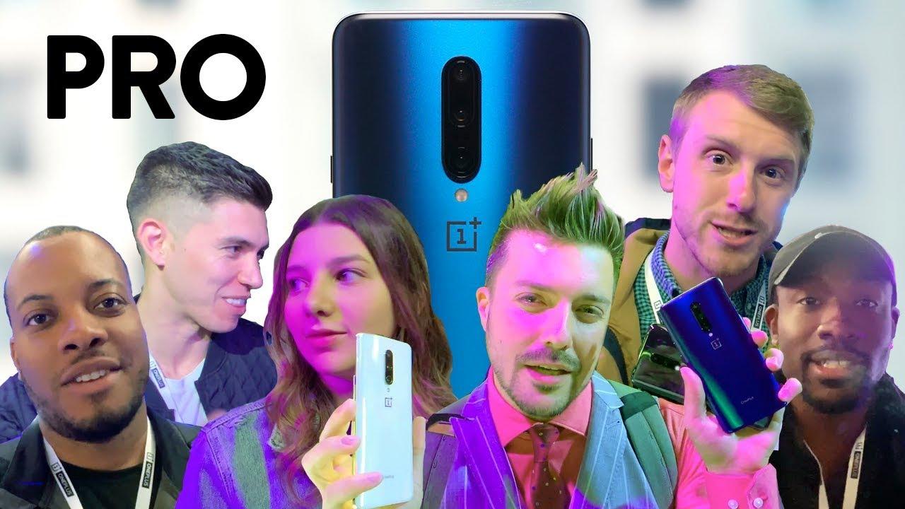 OnePlus 7 Pro Vs Pixel 3a XL