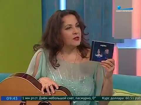Смотреть клип М.Капуро и Ю.Берендюков в программе