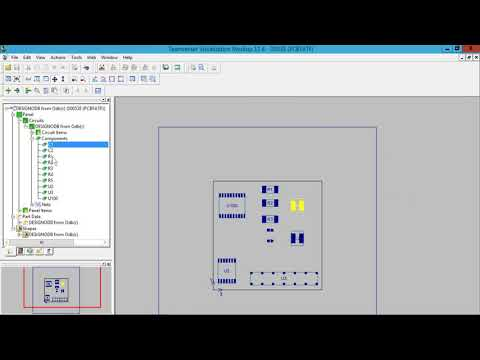 Improve Printed Circuit Board Design, Visualization, Assembly, and Testing with ECAD-PLM Integration