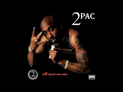 2pac | I Ain't Mad At Cha (Raido) ft Danny Boy HD