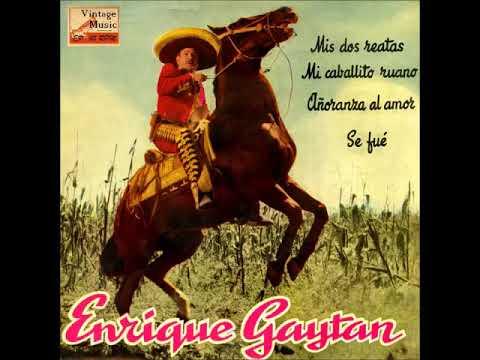 Enrique Gaytan