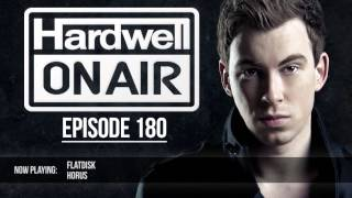 Hardwell On Air 180