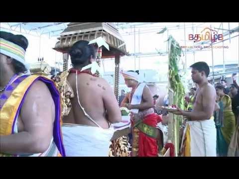 Vaishnava Samprathaya - © 2016 Britain Tamil Broadcasting