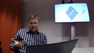 видео: Интересные штуки из квантовой механики – Данил Витязев