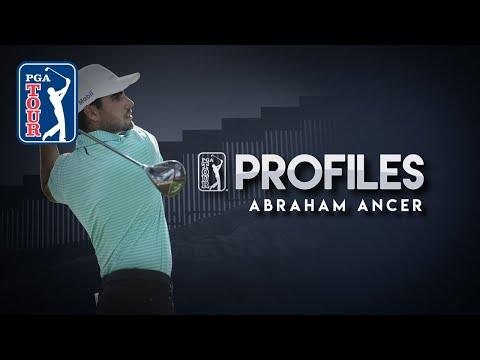 Abraham Ancer | No Borders