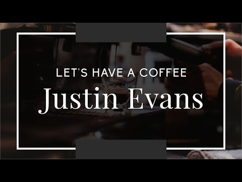 Meet Justin Evans - The UX Consultant with The Best Quotes!