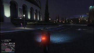 Gta 5 bug! Cant complete participate in wreck it objective?