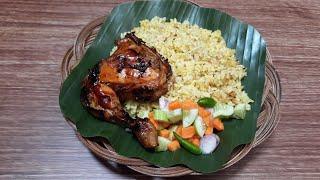 Cara Mudah Membuat Nasi Kebuli dengan Ricecooker