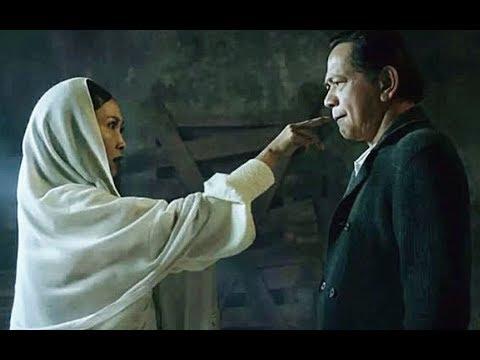 印尼恐怖片《恶魔的请柬》,小伙为了财富,把妻子灵魂出卖给恶魔