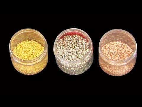Basics Of Alloying Precious Metals