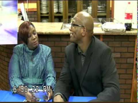 VTS_01_1.VOB Denise Clark book interview by Rev Zechariah A jackson cowhn  12/12/2010
