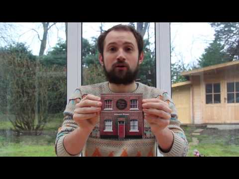 Almost Home - Keston Cobblers Club. Album unboxing - Building a house!