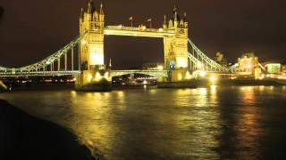 10.10.2011 TOWER BRIDGE SUNSET (A550)