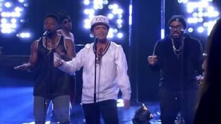Download Bruno Mars 24K magic   Live on Skavlan #bruno #mars MP3 song and Music Video