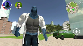 ► Super Avenger Story (Best Simulator Games) Android Gameplay
