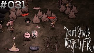 DON'T STARVE TOGETHER #031: DER HERBST! [HD+] | Let's Play Don't Starve
