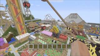 Minecraft: Top 15 PC converted maps (XBOX 360) + Download! - MC360Builds ARE BACK! -
