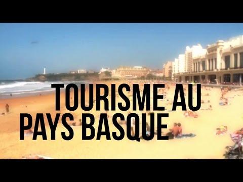Envoyé Spécial : Tourisme au pays Basque, à qui profite ce business ?