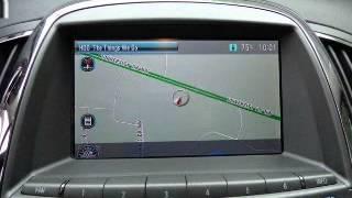 2012 Buick LaCrosse - Huntsville AL