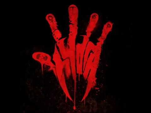 Otep - Hydra (FULL ALBUM 2013)