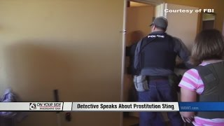 Prostitution sting detective talks about the problem that plagues the metro(Prostitution sting detective talks about the problem that plagues the metro., 2016-02-24T04:45:45.000Z)