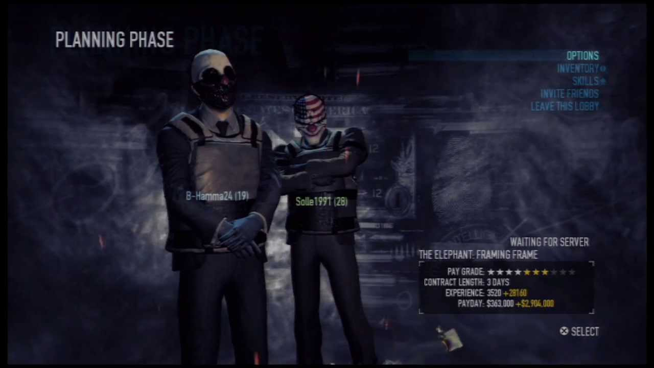 Should You Buy: Payday 2 Review - YouTube
