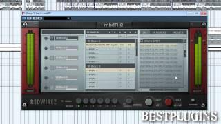 MixIR 2 - Plugin para usar IR de guitarra/bajo