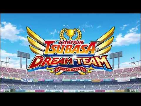 UPGRADE HYUGA KOJIRO RAIJU SHOT (UR) TO LVL 99 - CAPTAIN TSUBASA : DREAM TEAM GLOBAL VERSION