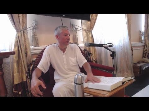 Чайтанья Чаритамрита Ади 4.69 - Кришна Смаранам прабху
