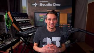 How to do Gain Staging #StudioOneMinute
