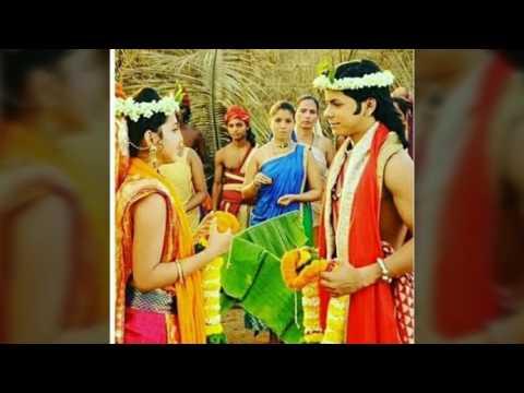 Ashoka and Kaurwaki VM (AshWaki VM)
